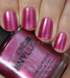 "CND VINYLUX ""Sultry Sunset"" 