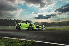 #TechArt GTstreet R based on the #Porsche 911 Turbo/Turbo S #cars #supercars #sportscars #exotics #luxury #turbo More from TechArt >>