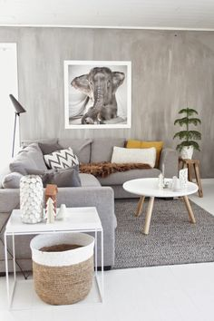 25 Impressive Small Living Room Ideas - Page 4 of 4
