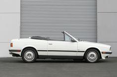 Maserati Biturbo Spyder