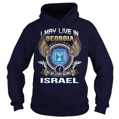 Georgia-Israel - #fashion #army t shirts. ORDER HERE =>…
