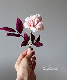 Video tutorial on how to make silk orchid using by silkflowerart today im going to introduce you my video tutorial silk rose patricia mightylinksfo