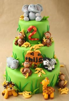 this would be perfect for my baby shower...its a safari theme