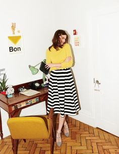 Boden's Bring on Monday Competition on Pinterest