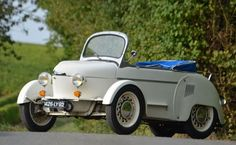 As rare as they are, we've actually been fortunate enough to feature a 1951…
