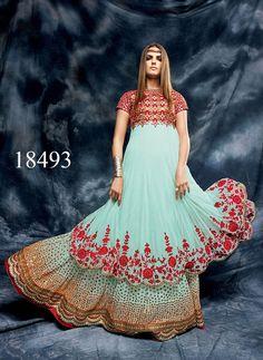 New arrival #Designer #Salwar #Kameez Online #Shopping in India at online store.
