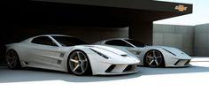 C7 Corvette ZR1 Concept