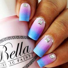 Instagram photo by amcpolish #nail #nails #nailart