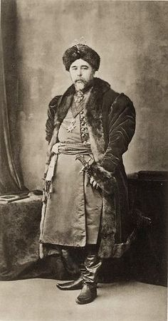 Count Sheremetev Sergei Dmitrievich / граф Шереметев  Сергей  Дмитриевич  (1844 † 1918)