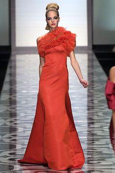 Valentino Haute Couture A/W 07/08