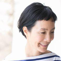 Bob Styles, Short Hair Styles, Unique Hair Cuts, Asian Haircut, Unique Hairstyles, Asian Short Hairstyles, Short Fringe, Short Cuts, Hair Designs
