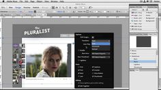 How To Get Started with Adobe Muse - 10 Things Beginners Want to Know Ho...