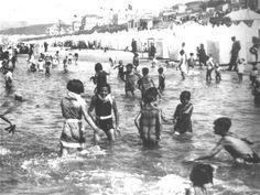 figueira da foz, portugal, circa 1930