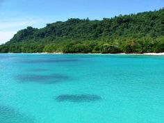 Champagne Bay, Vanuatu. Where the water bubbles and the sand shimmers. Heaven on Earth!
