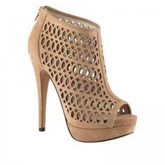 Aldo heels are super cute!