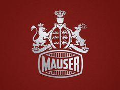 Mauser Guns