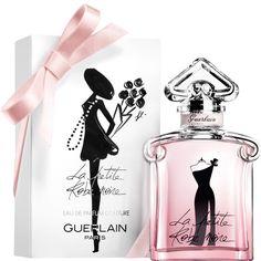 La Petite Robe Noire Couture Guerlain perfume - a new fragrance for women 2014