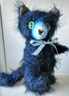 Inka by Kitty B Bears