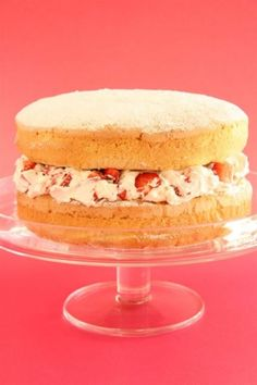NOMU is an original South African food and lifestyle concept by Tracy Foulkes. South African Recipes, Sponge Cake, Vanilla Cake, Sandwiches, Sweets, Baking, Desserts, How To Make, Food