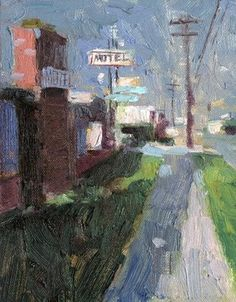 William Wray: March 2009