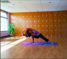 Opal Yoga Mat
