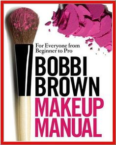 $3.50 - This is the book that Bobbi Brown's fans have been waiting for: her 25-plus years of makeup styling experience distilled into one complete, gorgeous book. Bobbi looks at everything from skincare basics to every aspect of facial makeup; from how to find the right color and type of foundation for any skin tone to how to apply every detail of eye makeup (Brows, Eye Liner, Eye Shadow, and Eye Lashes) no matter your eye color and shape.
