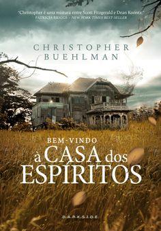 Bem-Vindo À Casa Dos Espíritos Books To Buy, I Love Books, Good Books, Books To Read, My Books, This Book, Darkside Books, Forever Book, New Times