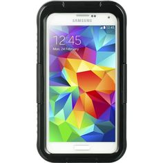 DW Premium Water-Proof Shell Case for Samsung Galaxy S5