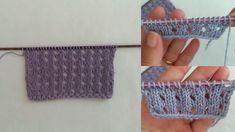 Ağlayan Gözler Örgü Ajurlu Çeyizlik Yelek Modeli Yapımı   Kolay Hobiler Baby Knitting Patterns, Fingerless Gloves, Arm Warmers, Knit Crochet, Aqua, Hobbit, Fashion, Knits, Sweater Vests