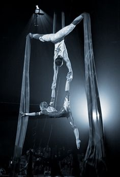Duo Viro | Duo | Aerials | Circus performers | Performers | Entertainment Agency | Corporate Event Entertainment
