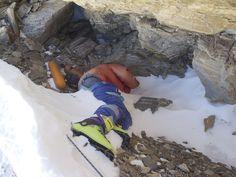Эверест: трагедия 1996 г. | Интересный Мир: путешествия, туризм, психология, наука, техника, интересное в мире, юмор, история, культура