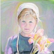 """Lilly"" ~ by Nancy Noel - light & colors <3"