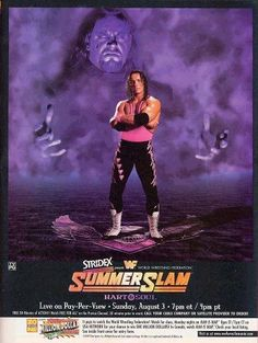 Summerslam 1997