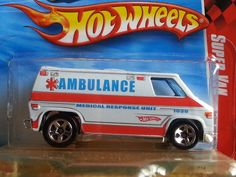 Learn more about the Super Van at the hobbyDB database Custom Hot Wheels, Vintage Hot Wheels, Hot Wheels Cars, Dodge Van, Matchbox Cars, Van Life, Vintage Toys, Diecast, Cool Cars