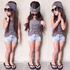 Moda para Niñas | Tu Moda Tu Ropa                                                                                                                                                     Más