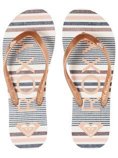 Roxy Flip-Flops for Women Roxy, Birkenstock Sandals, Beach Ideas, Womens Flip Flops, Flipping, Flip Flop Sandals, Eyeglasses, Espadrilles, Slippers