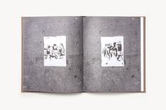 Simon Barney: Screen Fade artist book designed by Mark Gowing