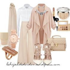 hijab hijeb voile outfit inspiration tenue