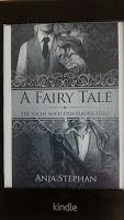Buchvogel: A Fairy Tale - Die Suche nach dem blauen Herz von Anja Stephan #fee #fantasy