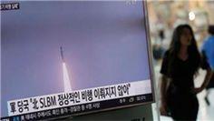China apresentará protesto diplomático contra o teste nuclear da Coreia do Norte