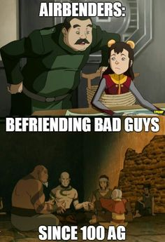 """While they are """"tied/locked"""" Avatar Aang, Avatar Airbender, Avatar The Last Airbender Funny, The Last Avatar, Team Avatar, Avatar Cartoon, Avatar Funny, Atla Memes, Avatar Picture"""