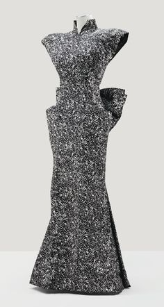 Christian Dior Haute Couture by Marc Bohan, 1986-1987