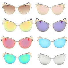 Sunny 006  Korean Cat Eye Addict Metallic Sunglasses  Brown,Pink, Yellow, Red, Green, Purple, Blue, Silver  SGD 30  Limited Quantity   Interested? PM, email or WhatsApp us!  #trend #lastwardrobesg #sunglasses #sunnies #sunniesspecs #colourful #igsg #igsgstyle #igsgfashion #unisex #stylish #korean #koreanstyle #koreanfashion #shopnow #shopwithus #onlineboutique #onlineshopping #premium #premiumquality #promotion #cateyesunglasses