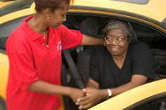 Volunteers can help with the Road to Recovery program by serving as volunteer drivers or coordinators.   www.cancer.org/volunteer