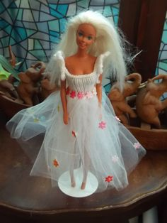 Handmade Outfit for Barbie Doll   SEE SPECIAL OFFER (nannycheryloriginals)969 £3.00