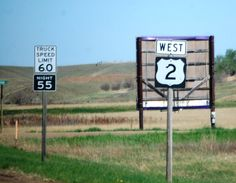 My trip along Route 2 continued from Glasgow, Montana westward along what is known as the Montana Hi-Line (See my May 2013 post about a previous drive on a portion of the Hi-Line). Back Road, Glasgow, Wonderful Places, Us Travel, Line, Montana, Road Trip, Night, Trips
