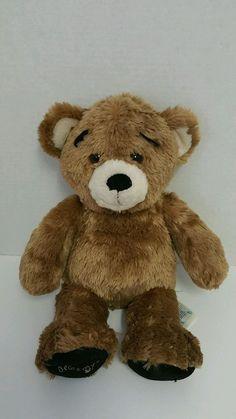 "Build A Bear Workshop BEAREMY Mascot 16"" Plush BABW Stuffed Animal | Dolls & Bears, Bears, Build-a-Bear | eBay!"