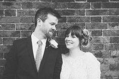 Sussex based modern vintage wedding photographer.  Ruby-Roux Photography.  Wedding Photography. Rustic Vintage bouquet.  Rustic country wedding cake.  Simple stylish DIY wedding.  Lewes Wedding Photography.
