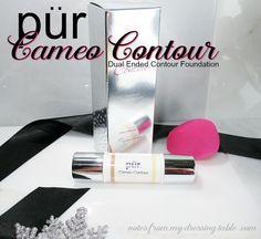 Pur Cameo Contour Stick - Light | My Notes