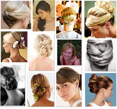 hairstyles for weddings mother of the bride 3 - pictures, photos, images